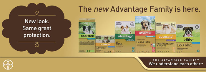 The Advantage Family of Products