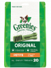 Greenies Treat-Pak Petite (7 - 11 kg) 340g (20 daily treats)
