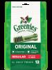 Greenies Treat-Pak Regular (11 - 22 kg) 340g (12 daily treats)
