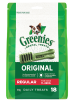 Greenies Mega Treat-Pak Regular (11 - 22 kg) 510g (18 daily treats)