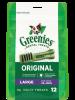 Greenies Mega Treat-Pak Large (22 - 45 kg) 510g (12 daily treats)