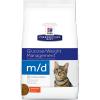 Hills Prescription Diet Feline m/d Glucose/Weight Management 1.8 kg